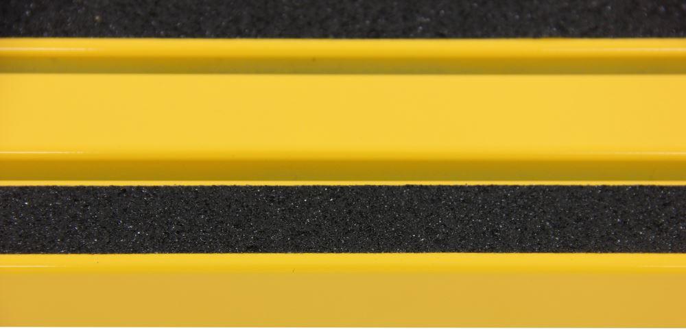 Safety Step Folding Platform Step Aluminum 24 Quot Long X