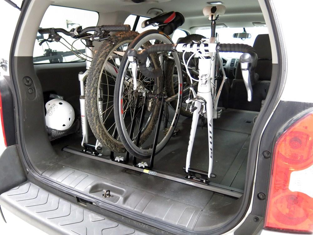Interior Bicycle Mounts Jeep Wrangler Forum