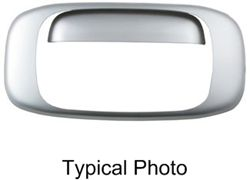 Pilot Automotive 2013 Chevrolet Silverado Vehicle Trim
