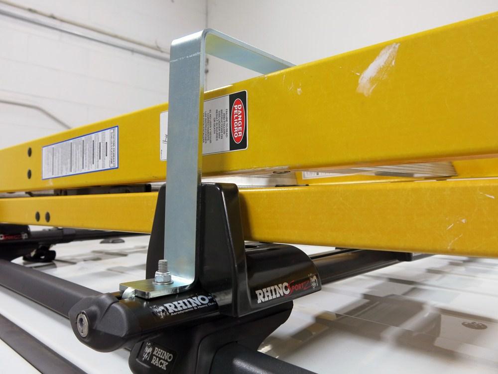 Ladder Mounting Kit For Rhino Rack Aero Sportz Crossbars