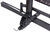kuat hitch bike racks platform rack fits 2 inch sherpa 2.0 2-bike - hitches tilting aluminum gray