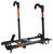 kuat hitch bike racks 2 bikes fits inch