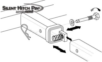 Trailer Coupler Schematic as well SHP2061 together with  on trailer hitch ball lock diagram