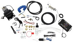 SMI Air Force One Supplemental Braking System for Motor Homes with Air Brakes - Proportional - SM99243