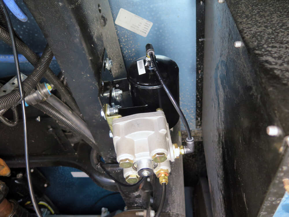 Smi Air Force One Supplemental Braking System For Motor