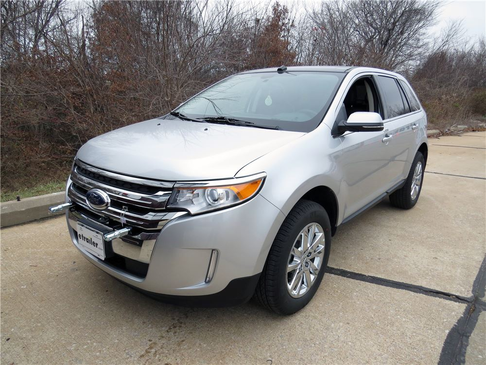 2014 ford edge smi stay in play duo supplemental braking system proportional. Black Bedroom Furniture Sets. Home Design Ideas