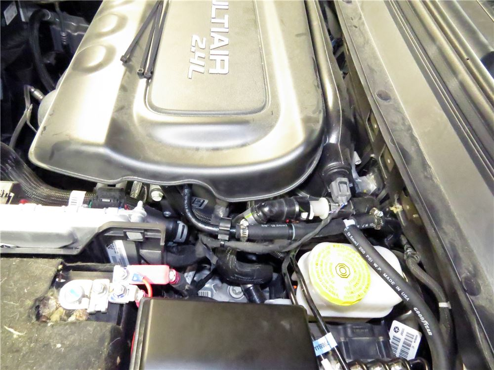 2014 Jeep Cherokee Smi Stay In Play Duo Supplemental