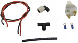 SMI Air Pressure Stop Light Switch Kit for Towed Vehicles - Air Force One