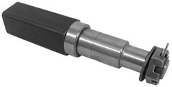 "Spindle 1.5"" SQ x 4"" STUB (1750 lb)"