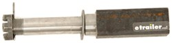 "Spindle 1-1/2"" Square x 4"" Long Stub, for 2,000 lb. Trailer Axles"