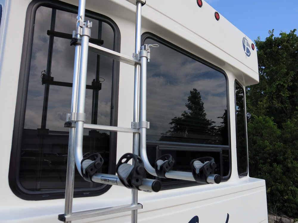 Surco 2 Bike Carrier For Vans And RVs