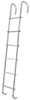 "Surco Universal Exterior RV Ladder - 84-1/2"" Long"