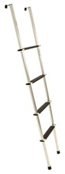 "Surco RV Bunk Ladder - 1-1/2"" Wide Hooks - 66"" Long"