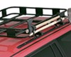 Ax and Shovel Carrier for Surco Safari Rooftop Cargo Baskets