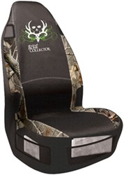 Bone Collector Universal Fit Bucket Seat Cover - Polyester - AP Camo - Qty 1