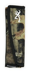 Browning Seat Belt Cushion - Break-Up Infinity Camo - Qty 1