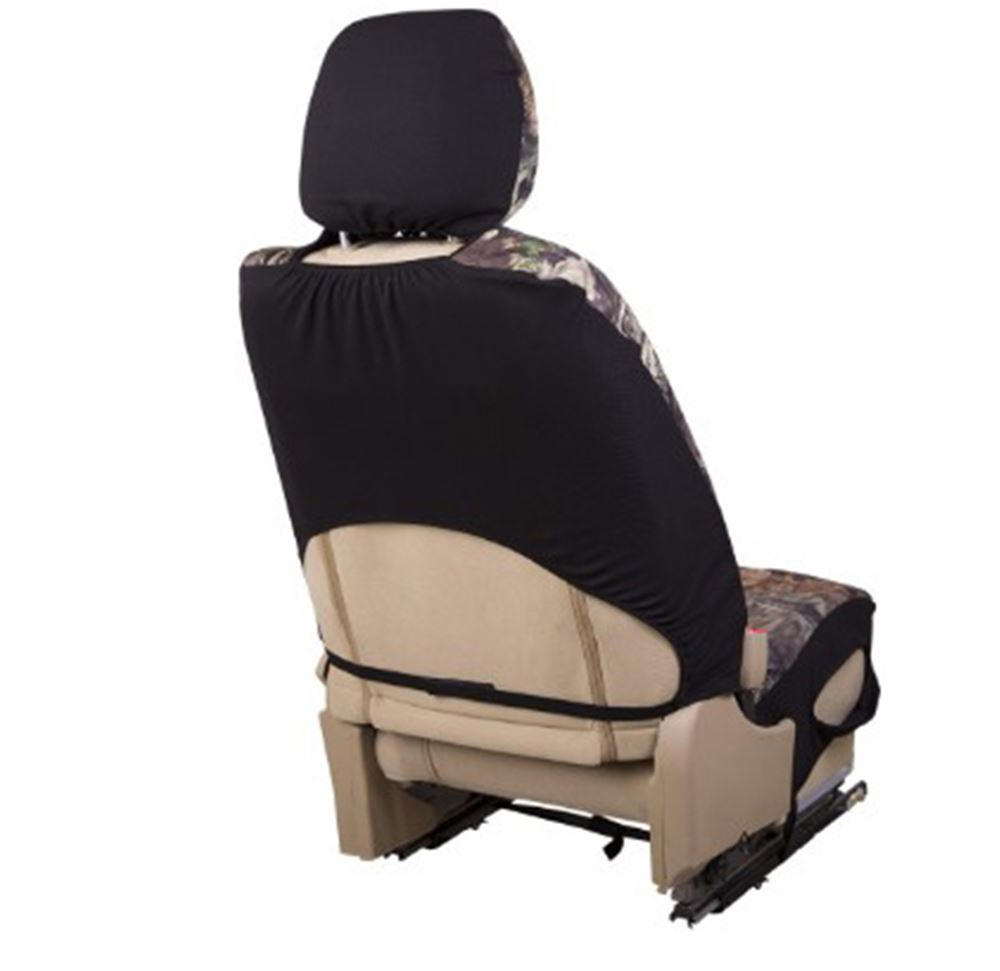 Browning Universal Fit Low Back Bucket Seat Cover