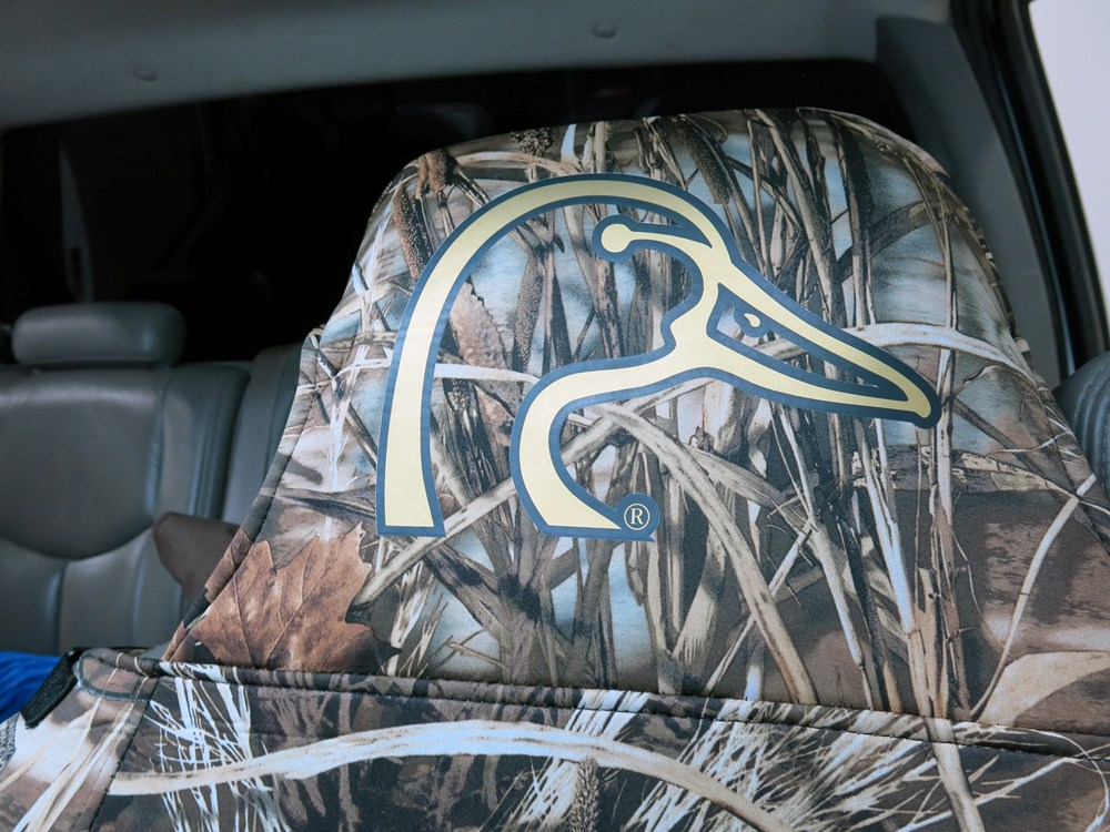 Realtree Camo Seat Covers By Pro Seat Covers Find