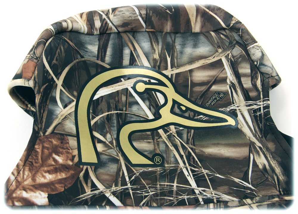 Ducks Unlimited Seat Covers >> Ducks Unlimited Universal Fit Bucket Seat Cover - Neoprene ...