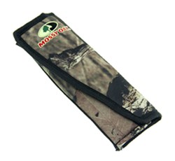 Mossy Oak Seat Belt Cushion - Break-Up Infinity Camo - Qty 1