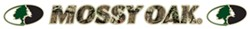 Mossy Oak Windshield Decal - Break-Up Infinity Camo - Qty 1