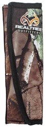 Realtree Outfitters Seat Belt Cushion - Camouflage - Qty 1