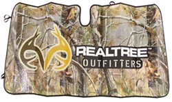 Realtree Outfitters Windshield Shade - AP Camo - Qty 1