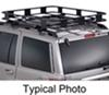"Surco Safari Rack 5.0 Rooftop Cargo Basket for Yakima Roof Racks - 60"" Long x 45"" Wide"