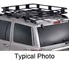 "Surco Safari Rack 5.0 Rooftop Cargo Basket - 60"" Long x 50"" Wide"