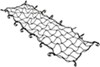 "Cargo Net for SportRack Hitch Mounted Cargo Carrier - 60"" x 20"""