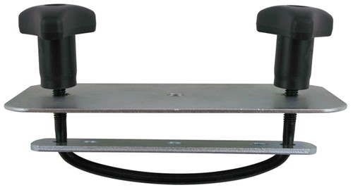 Replacement Mounting Hardware For SportRack Aero Cargo Carriers