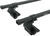 sportrack roof rack complete systems square bars