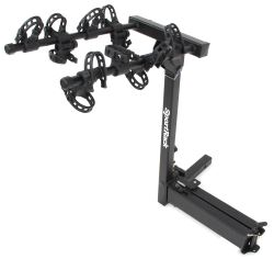"SportRack Ridge Swing 4 Bike Rack - 2"" Hitches - Swinging"
