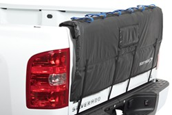 Softride Tailgate Pad Bicycle Transporter for Mid-Size Pickup Trucks