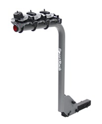 "SportRack Pathway Deluxe 3 Bike Rack - 1-1/4"", 2"" Hitches - Single Arm - Locking - Tilting"