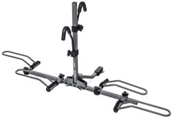 "SportRack 2 Bike Rack for 1-1/4"" and 2"" Hitches - Platform Style"