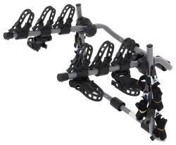 SportRack 2006 Volvo XC90 Trunk Bike Racks