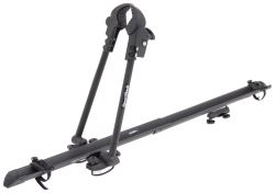 SportRack Upshift Deluxe Roof Bike Rack - Frame Mount - Clamp On - Steel
