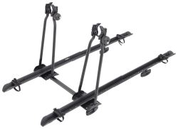 SportRack Upshift 2 Roof Bike Rack - 2 Bikes - Frame Mount - Clamp On - Steel