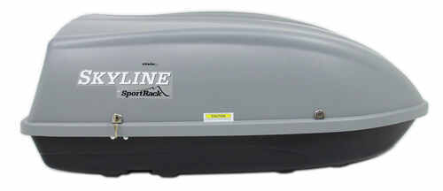 Sportrack Carrier Roof Cargo Carrier Sportrack