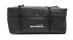 SportRack Rooftop Cargo Bag - Weather Resistant - 15 cu ft