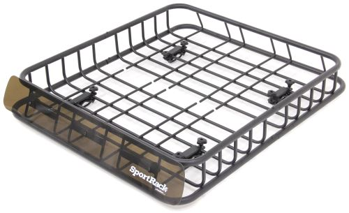 Sportrack Cargo Basket Roof Cargo Carrier Sportrack