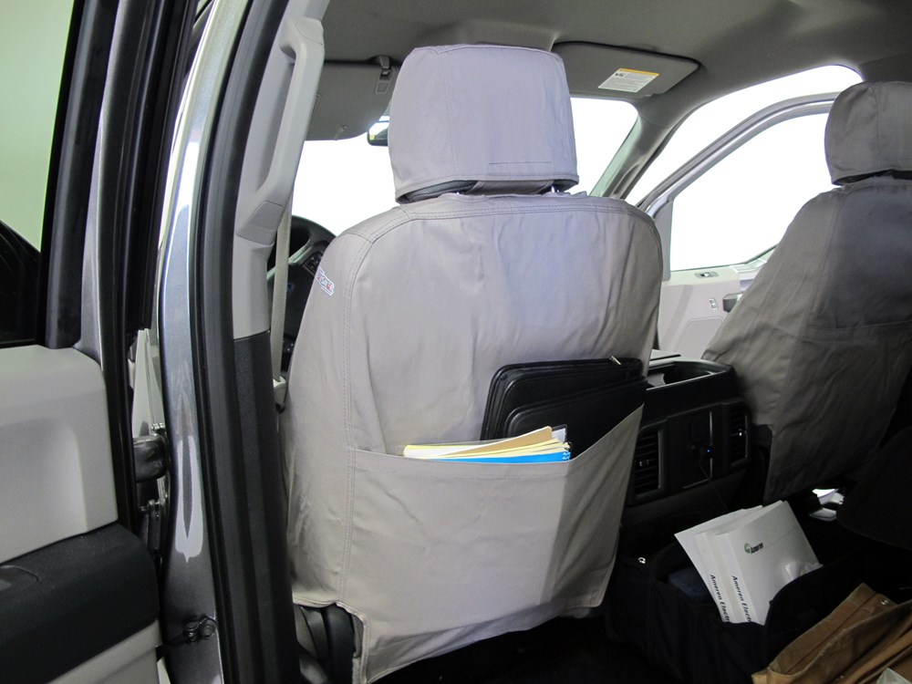 2016 Ford F 150 Covercraft Seatsaver Custom Seat Covers