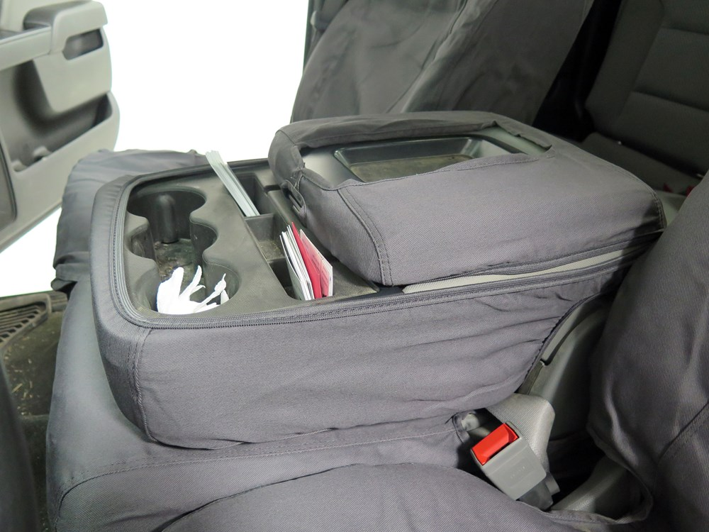2014 Gmc Sierra 1500 Seat Covers Covercraft