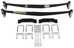 SuperSprings 1996 Toyota T100 Pickup Vehicle Suspension