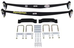 SuperSprings 1991 Ford F-150, F-250, F-350 Vehicle Suspension