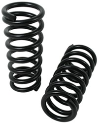 SuperSprings 2012 Ram 2500 Vehicle Suspension