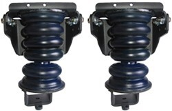 SuperSprings 2012 Ford F-250 and F-350 Super Duty Vehicle Suspension