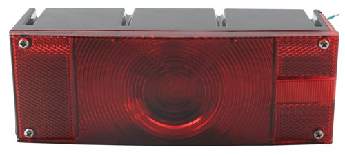 Trailer Lights Optronics ST16RB