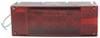 "Over 80"", Rectangular Submersible LED Trailer Tail Light, 18 Diode, Right Hand"